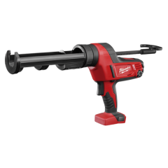 Milwaukee C18PCG-0 18V Li-Ion Cordless 310ml Caulk and Adhesive Gun- Skin Only