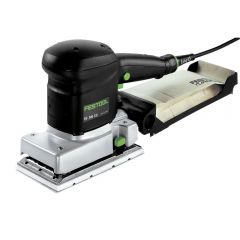 Festool RS 300 EQ AUS 280W Direct Drive Orbital Sander