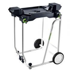 Festool UG-KS 60 Mobile Saw Stand Trolley to suit KS 60 E KAPEX