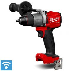 Milwaukee M18ONEPD2-0 18V Li-ion Cordless Fuel NEX GEN ONE-KEY Hammer Drill Driver - Skin Only