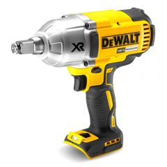DeWalt DCF899HN-XE 18V XR Li-ion Cordless Brushless High Torque Impact Wrench with Friction Ring - Skin Only
