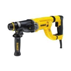 """DeWalt D25263K-XE 900W 3mode 2kg SDS Plus Rotary Hammer Drill with """"D"""" Handle"""
