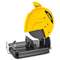 "DeWalt D28710-XE 2200W 355mm (14"") Abrasive Cut-off Saw"