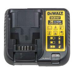 """Dewalt charger DCB107-XE 10.8v 14.4v and 18v """"FREE DELIVERY"""""""