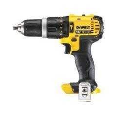DeWalt 18V XR Li-Ion Compact Hammer Drill/Driver - Bare Unit