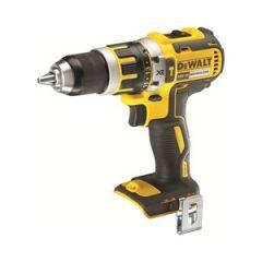 DeWalt DCD795N-XE 18V XR Li-Ion Cordless Brushless Hammer Drill Driver - Skin Only