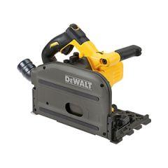 DeWalt DCS520NT-XJ 54V FlexVolt XR Li-Ion Cordless Brushless Plunge Saw - Skin Only