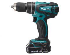 Makita 18V Mobile Hammer Driver Drill 13mm (2 Speed) Kit