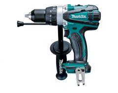 Makita DHP458Z 18V Mobile Hammer Driver Drill 13mm (2 Speed)