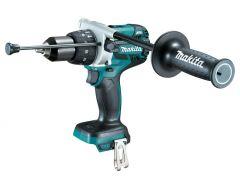 Makita DHP481Z 18V Li-Ion Cordless Brushless Hammer Driver Drill - Skin Only