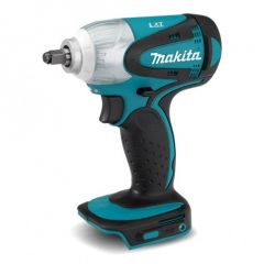"Makita DTW253Z 18V Li-ion Cordless 3/8"" Impact Wrench - Skin Only"