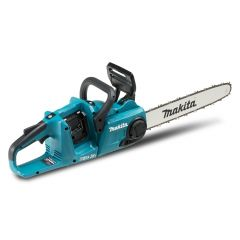 "Makita DUC400Z 36V (18V x 2) Li-ion Cordless Brushless 400mm (16"") Chainsaw - Skin Only - (IN STORE PICK UP ONLY)"