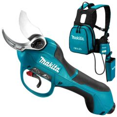 Makita DUP361Z 36V (18V x 2) Li-ion Cordless Pruning Shears - Skin Only