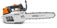 MS201TC-M Duro Powerful, compact 1.8kW top handled chainsaw with M-Tronic (In Store Pick Up Only)