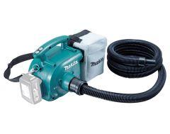 Makita DVC350Z 18V Mobile Vacuum Cleaner Skin