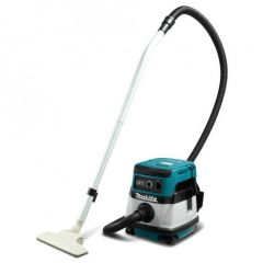 Makita DVC860LZ 36V (18V x 2) Li-ion Cordless Wet & Dry Vacuum Cleaner Dust Extractor - Skin Only