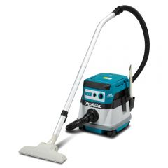 Makita DVC862LZ 36V (18V x 2) Li-ion Cordless Brushless Wet & Dry Vacuum Cleaner - Skin Only