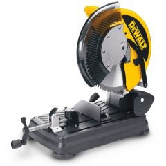 "DeWalt DW872-XE 2200W 355mm (14"") Tungsten Carbide Tipped Metal Cutting Chopsaw"