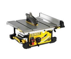 "DeWalt DWE7491-XE 2000W 254mm (10"") Table Saw"