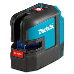 Makita SK105DZ 12V Max CXT Li-ion Cordless Red Cross Line Laser - Skin Only