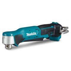 Makita DA332DZ 12V Li-Ion Cordless Keyed Angle Drill - Skin Only