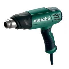 Metabo H 16-500 1,600W Electronic Hot Air Heat Gun