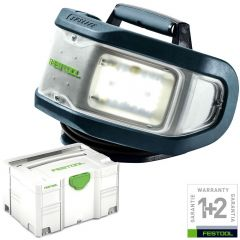 Festool SYSLITE DUO Plus 100W Dual Working LED Light