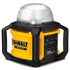 DeWalt DCL074-XJ 18V XR Li-ion Cordless Tool Connect LED Area Light - Skin Only