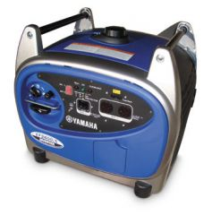 Yamaha 2.4 kVA Inverter Generator  (INSTORE PICKUP ONLY)