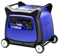Yamaha 6.3kVA Inverter Generator  (INSTORE PICKUP ONLY)