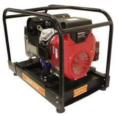 Generator 15.0kVA Powered by Honda GX690 V Twin (INSTORE PICKUP ONLY)