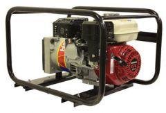 Generator 3.4kVA Powered by Honda GX200 (INSTORE PICKUP ONLY)