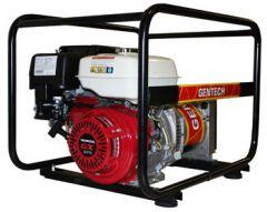 Generator 4.4kVA Powered by Honda GX270 (INSTORE PICKUP ONLY)
