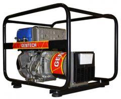 Generator 6.8kVA Powered by Yamaha MZ360K2-50 (INSTORE PICKUP ONLY)