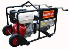 Generator 8kVA Powered by Honda GX390 (INSTORE PICKUP ONLY)