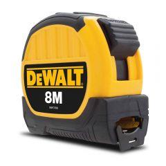 DeWalt DWHT370690 8M TRADE TAPE MEASURE