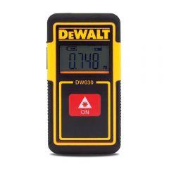 DeWalt DW030PL-XJ 9M Pocket Laser Distance Measurer