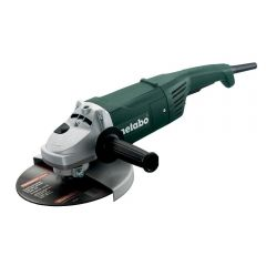 """Metabo W 2000 2000W 230mm (9"""") Angle Grinder"""