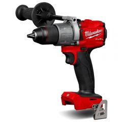 Milwaukee M18FPD2-0 18V Li-ion Cordless Fuel GEN 3 Hammer Drill Driver - Skin Only