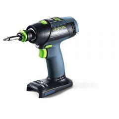 T 18 Cordless Drill Basic - Skin Only