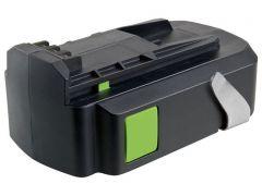 Festool 498338 10.8V Li-ion 3.0 Ah Battery Pack with Belt Clip