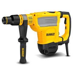 DeWalt D25614K-XE 1350W SDS-Max 6kg Rotary Hammer Drill