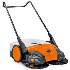 STIHL KG770 Sweeper - (In Store Pick Up Only)