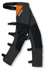STIHL Function Leg Chainsaw Protective Chaps Available In XS - L - (In Store Pick Up Only)