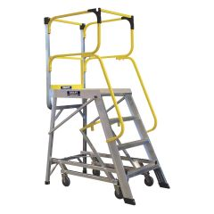 Bailey FS13598 Access Platform 12 170kg Ind (In Store Pick Up Only)