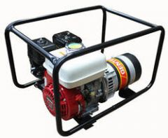 Generator 2.5 kVA Powered by Honda GX160  (INSTORE PICKUP ONLY)