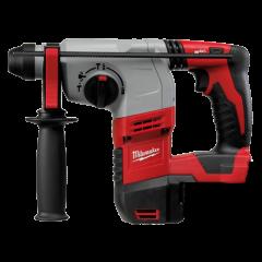 Milwaukee HD18H-0 18V Li-Ion Cordless SDS Plus Rotary Hammer - Skin Only