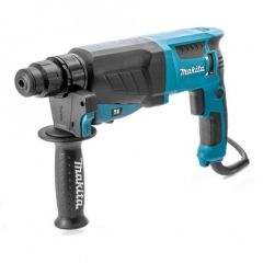 Makita HR2630 800W 26mm SDS-Plus Rotary Hammer