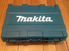 Makita Compact Twin Carry Case to suit 18V BHP/ DHP & DTD