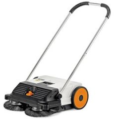 STIHL KG550 Sweeper - (In Store Pick Up Only)
